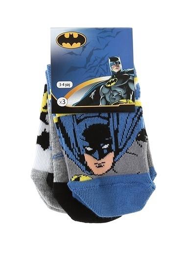 Limon Company Soket Çorap Renkli
